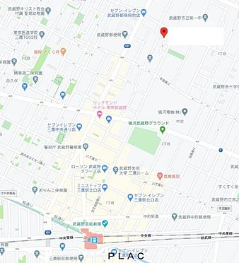 マンション(建物全部)-武蔵野市中町3丁目 その他