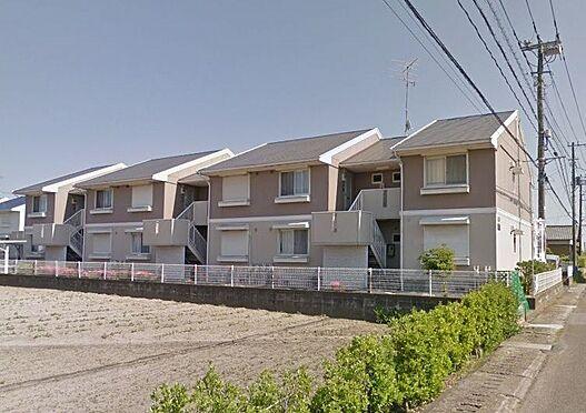 アパート-茂原市東郷 外観
