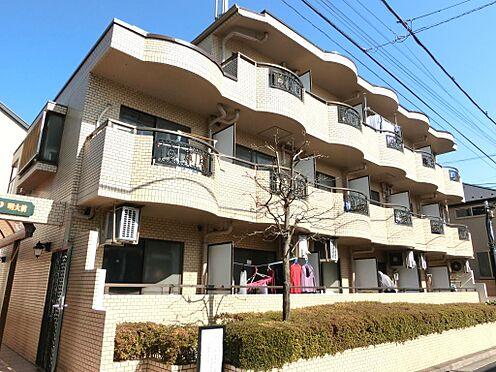 マンション(建物一部)-杉並区和泉2丁目 平成2年築・管理良好な低層型マンションです。