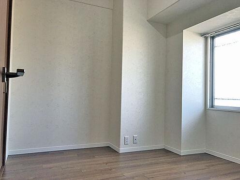 中古マンション-大阪市平野区加美西1丁目 寝室
