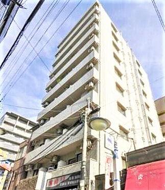 マンション(建物一部)-大阪市福島区福島8丁目 外観