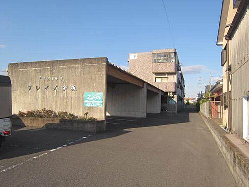 マンション(建物全部)-鹿屋市今坂町 駐車場