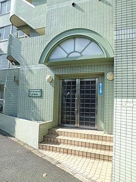 マンション(建物一部)-世田谷区南烏山1丁目 外観