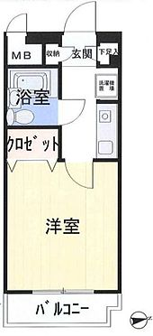 マンション(建物一部)-昭島市昭和町5丁目 シルフィード昭島・収益不動産