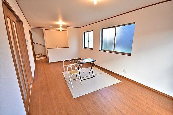 新築一戸建て-仙台市泉区南光台2丁目 居間
