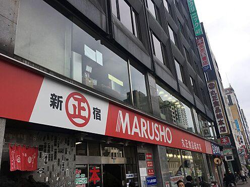 マンション(建物一部)-新宿区左門町 丸正食品総本店徒歩3分