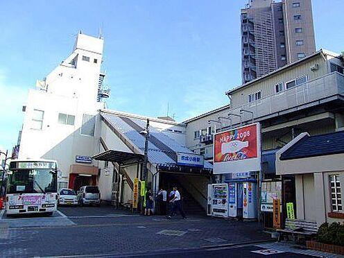 マンション(建物一部)-江戸川区西小岩1丁目 京成小岩駅 徒歩 約12分(約960m)