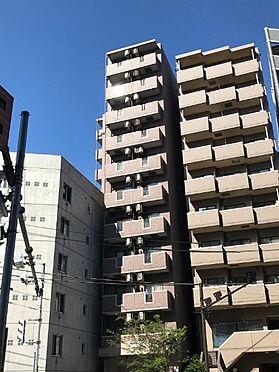 マンション(建物一部)-品川区西五反田3丁目 外観
