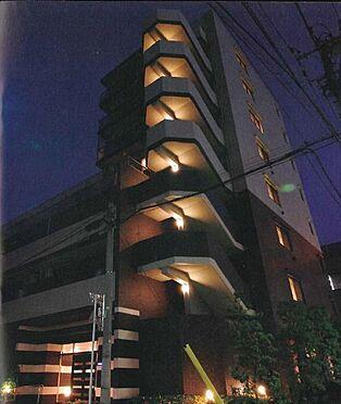 マンション(建物一部)-江東区佐賀2丁目 外観