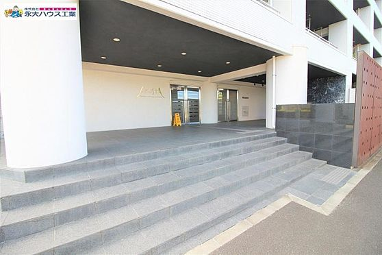 中古マンション-仙台市太白区門前町 外観