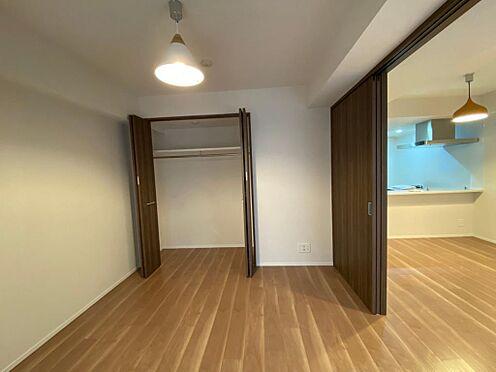 中古マンション-中央区日本橋小舟町 寝室