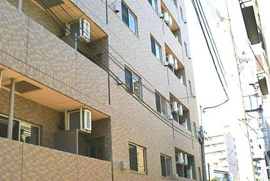 マンション(建物一部)-杉並区方南1丁目 ジュネーゼ方南町・ライズプランニング
