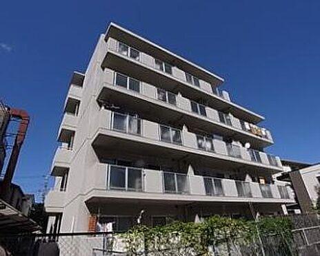 マンション(建物一部)-神戸市東灘区魚崎南町2丁目 綺麗な外観です
