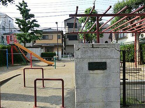 アパート-中野区中野6丁目 みなか児童遊園