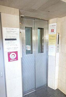 マンション(建物一部)-京都市南区東九条北松ノ木町 エレベーター完備