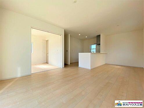 新築一戸建て-仙台市泉区鶴が丘3丁目 居間