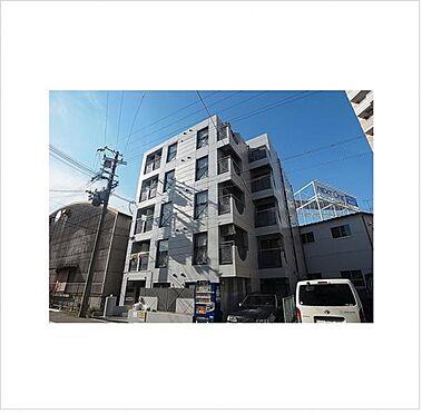マンション(建物一部)-神戸市兵庫区西仲町 外観