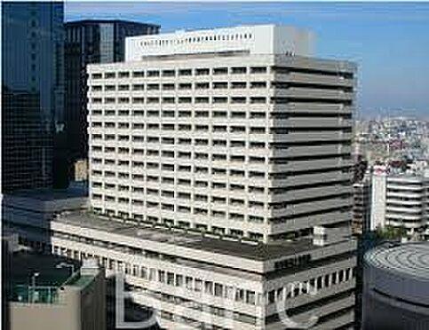 中古マンション-新宿区愛住町 私立東京医科大学 徒歩12分。 890m