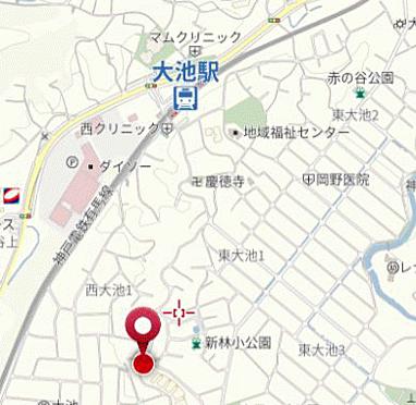 マンション(建物一部)-神戸市北区西大池2丁目 その他
