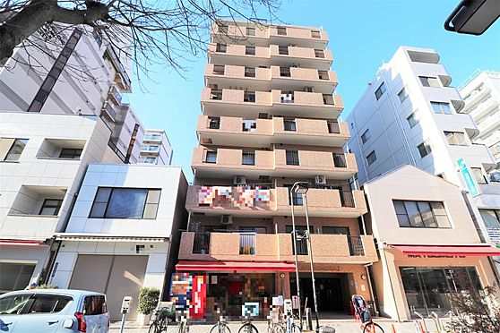 マンション(建物一部)-横浜市中区伊勢佐木町5丁目 外観