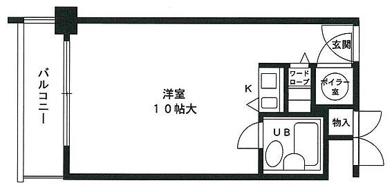 区分マンション-大阪市東淀川区東中島4丁目 図面より現況を優先します。