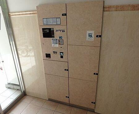 マンション(建物一部)-大阪市北区中崎1丁目 宅配BOX完備