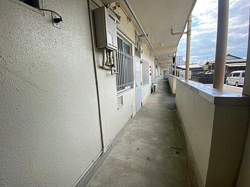 マンション(建物全部)-岐阜市岩倉町4丁目 設備