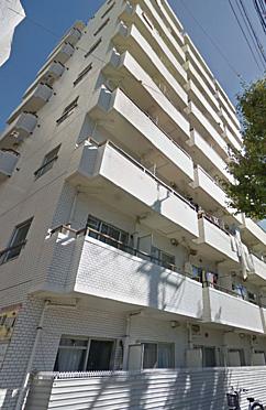 マンション(建物一部)-浜松市中区海老塚1丁目 外観
