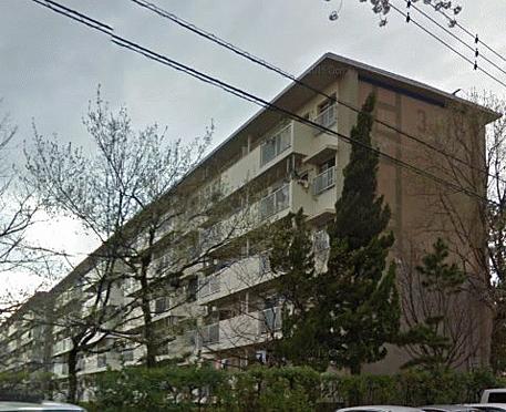 中古マンション-草加市新栄4丁目 外観