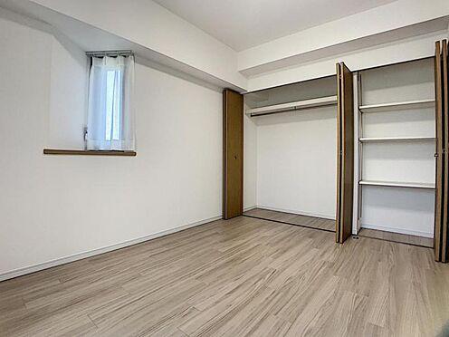 中古マンション-みよし市三好丘あおば1丁目 洋室は3部屋ございますので、お子様のお部屋もつくっていただけます。