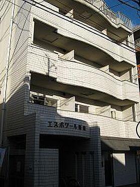 マンション(建物一部)-福岡市東区箱崎2丁目 外観