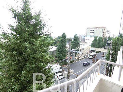 中古マンション-杉並区桃井2丁目 眺望良好