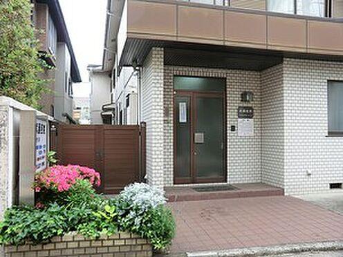 アパート-中野区弥生町3丁目 武藤医院