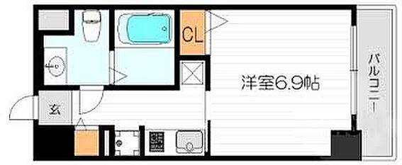 マンション(建物一部)-大阪市北区中津4丁目 その他
