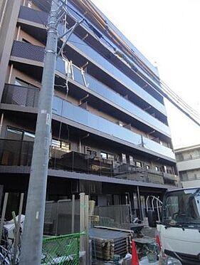 マンション(建物一部)-墨田区菊川2丁目 クレイシア菊川・収益不動産
