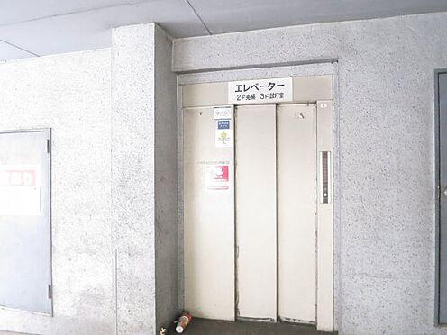 ビル(建物全部)-厚木市妻田東2丁目 エレベーター