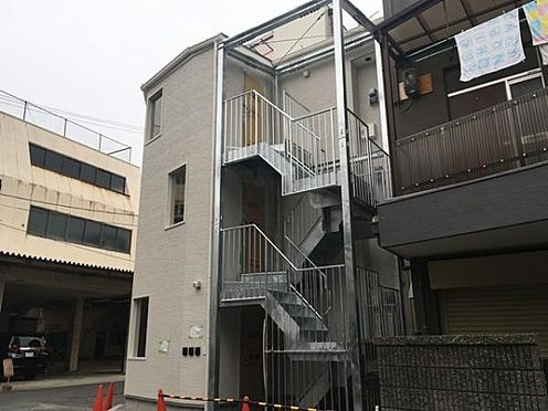 マンション(建物全部)-大阪市生野区生野西4丁目 その他
