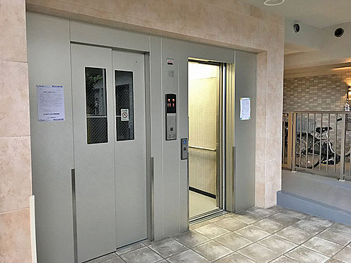 中古マンション-大阪市平野区西脇2丁目 設備