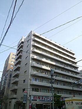 事務所(建物一部)-中央区新川2丁目 外観