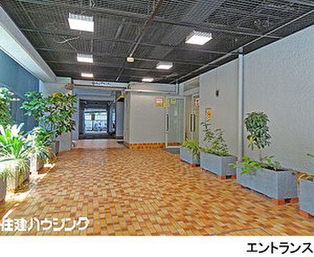 店舗・事務所・その他-千代田区神田神保町3丁目 玄関