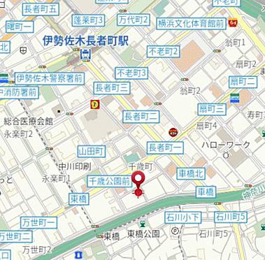 区分マンション-横浜市中区三吉町 その他