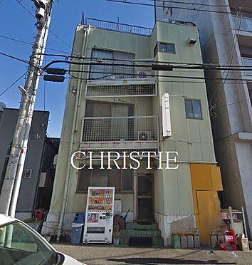 ビル(建物全部)-千葉市中央区登戸 外観