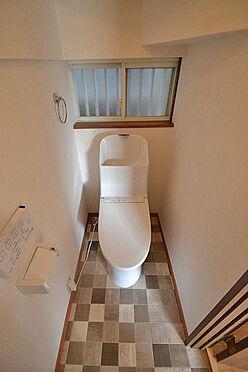 中古一戸建て-国分寺市新町1丁目 トイレ
