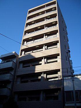 マンション(建物一部)-新宿区下落合4丁目 平成13年築・高級感のあるマンションです