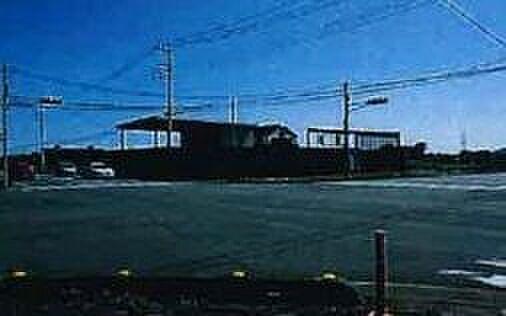 住宅付店舗(建物全部)-深谷市荒川 外観
