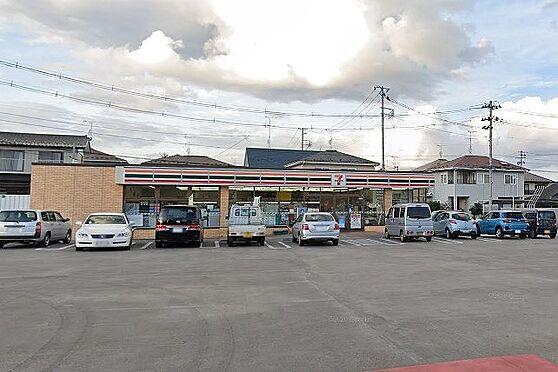 戸建賃貸-仙台市青葉区上愛子字車 セブンイレブン仙台上愛子街道店 約600m