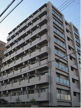 マンション(建物一部)-中央区月島3丁目 外観
