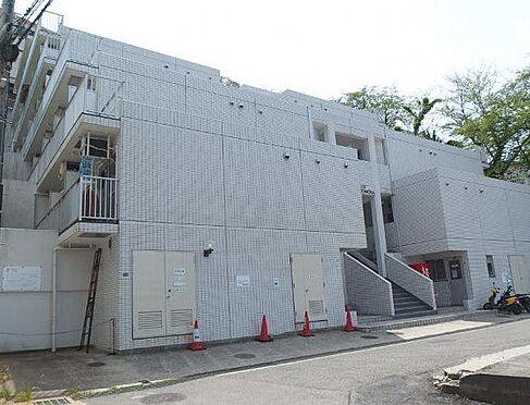 マンション(建物一部)-横浜市金沢区富岡西7丁目 外観