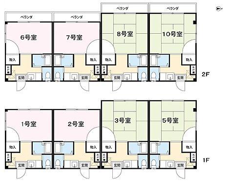 マンション(建物全部)-松戸市南花島1丁目 その他