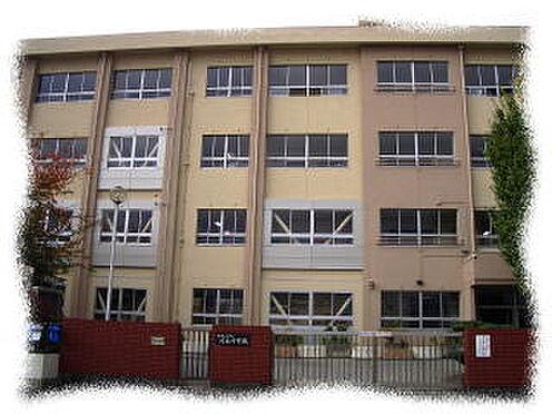店舗(建物一部)-和歌山市粟 中学校河北中学校まで2205m